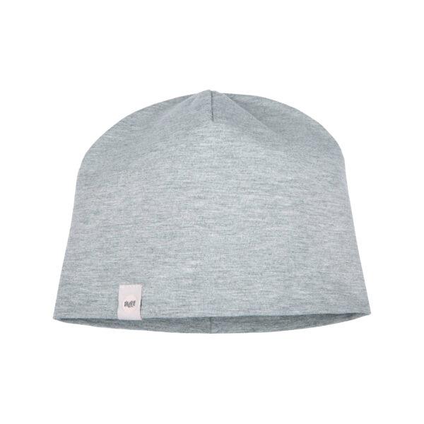 helehall melange müts