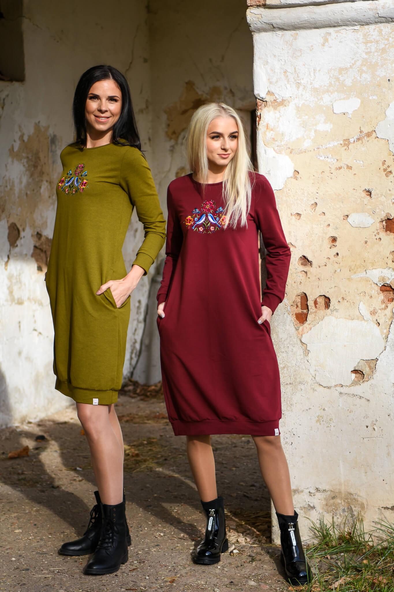 naiste-dresskleidid
