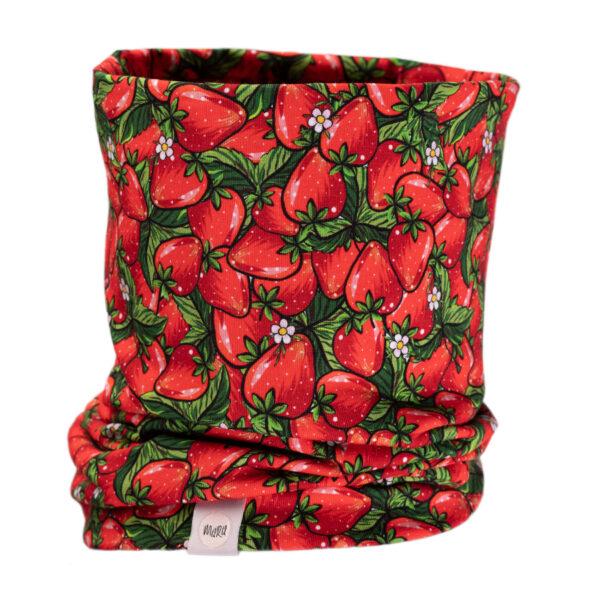 sall-buff-maasikamustriline