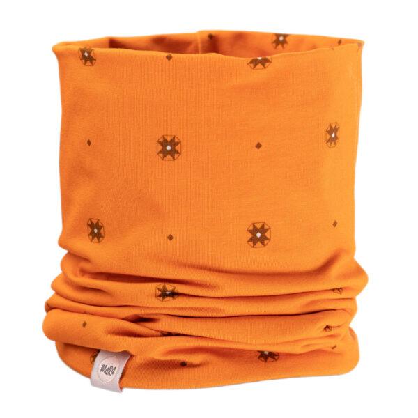 oranz-muhumustriline-sall